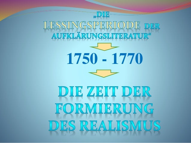 1750 - 1770