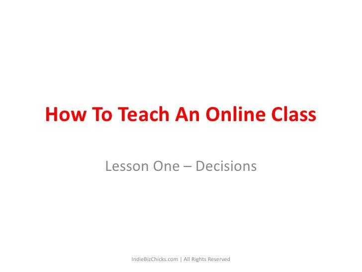 Online-Class-1
