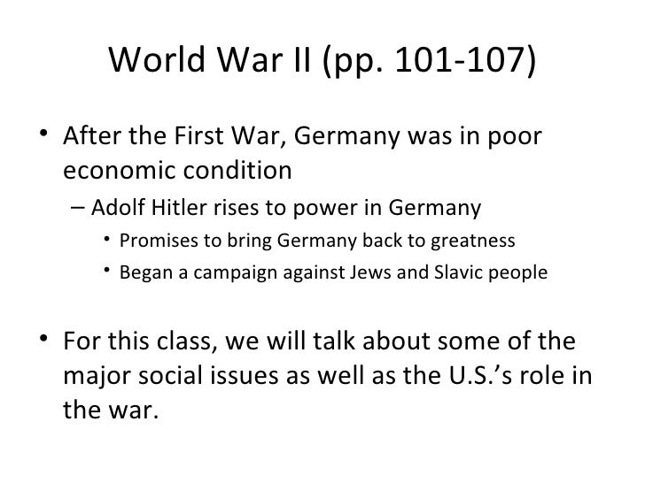 What are good informational sites that will talk about the industrial revolution, imperialism, and WWII?