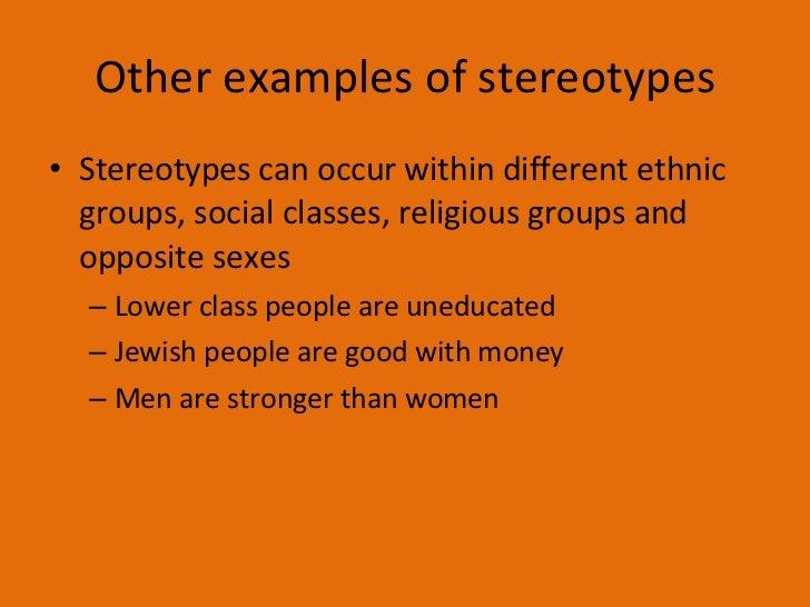 essays on rhetoric and stereotypes
