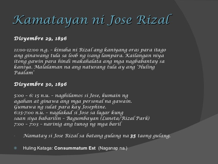 essays on jose rizal