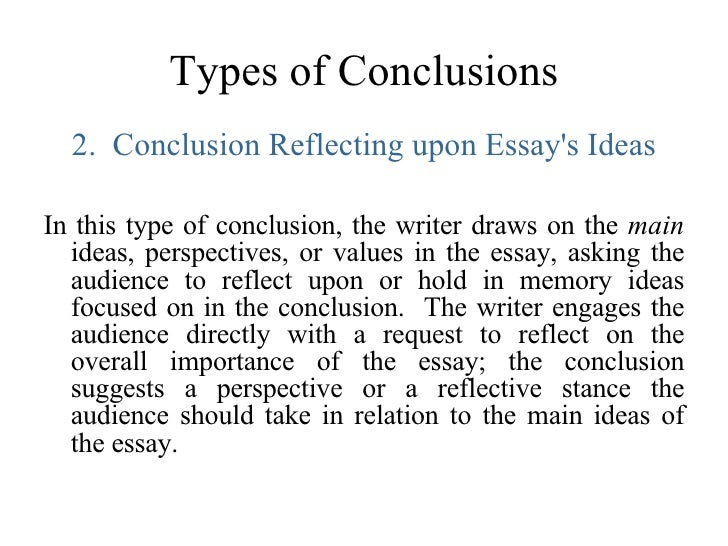 Get Your Inspiration from Our Essay Conclusion Examples and Writing Guide