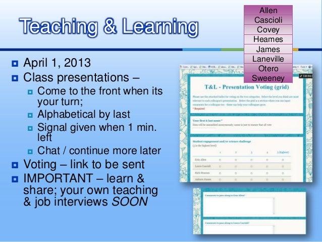 Allen                                     Cascioli    Teaching & Learning               Covey                             ...