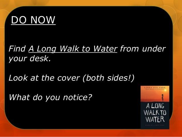 Long walk to water lssn 1