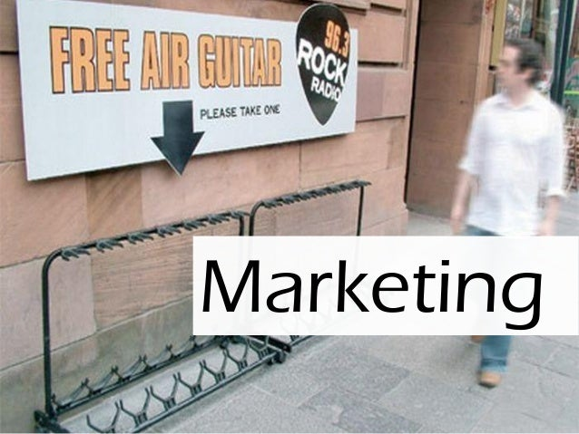 Lesson 1   Introduction to Marketing
