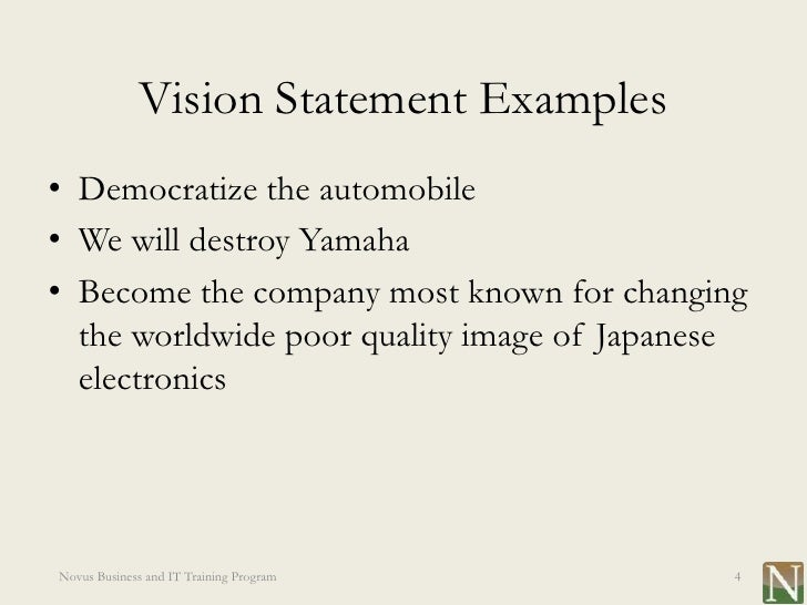 Yamaha  Vision