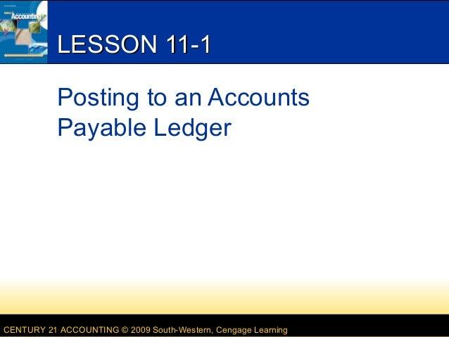 Lesson 11 1