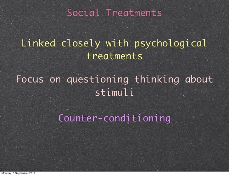 limitations of cbt for social phobias Long-term outcomes of cognitive behavioral therapy for social phobia 41 strengths and limitations.