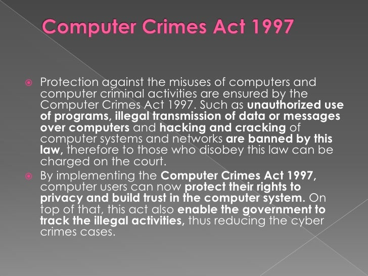 an essay on hackers and computer crimes Computer dictionary definition for what computer crime means including related links, information, and terms examples of computer crimes.