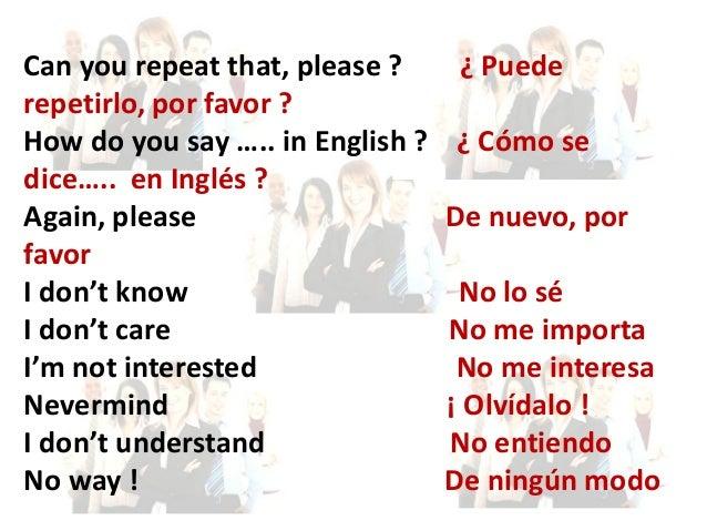 Resultado de imagen de common expressions in english