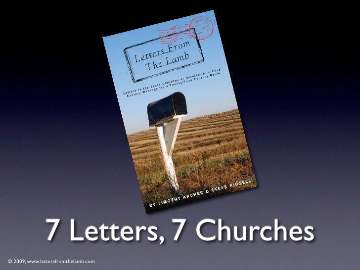 © 2009, www.lettersfromthelamb.com The Risen  Christ
