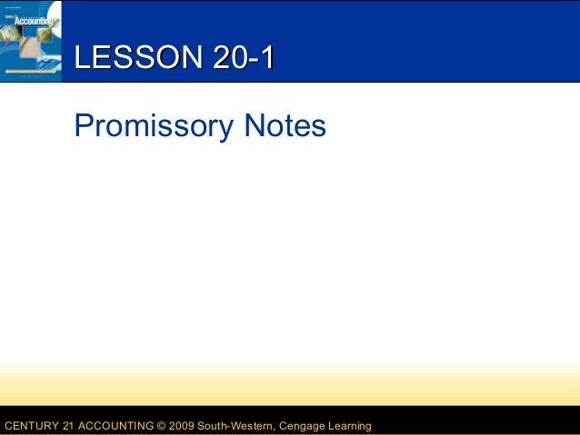 Lesson 20 1