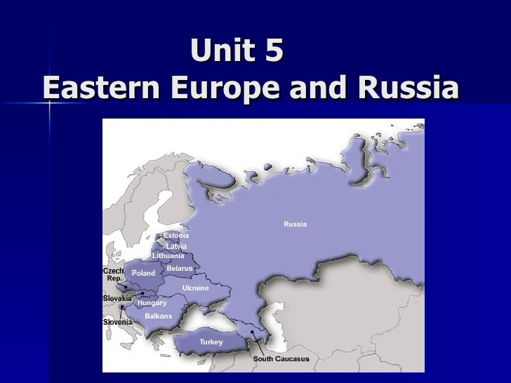 Lesson 2 Western Central Europe Physical Features And Climate
