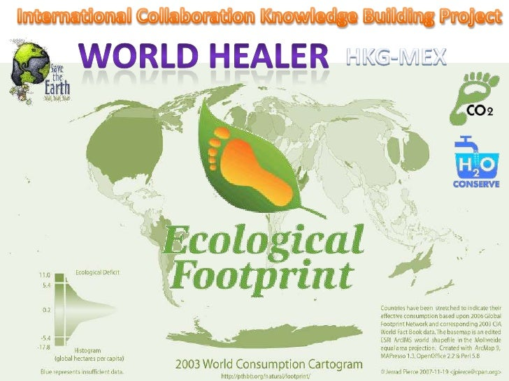 PKC Grade 9C World Healer Project Lesson 3