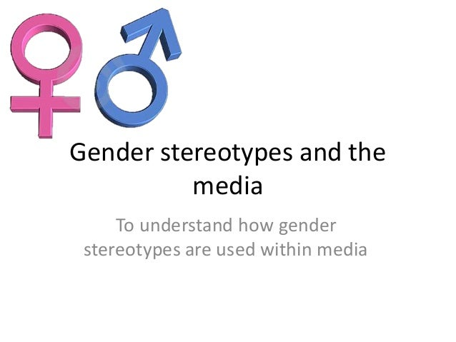 the male stereotypes in the media Q: what are the main stereotypes of nurses in the media while there are many stereotypes of nurses, we have the main ones summarized below the links below take you to a series of pieces we wrote for nursing times in 2010-11.
