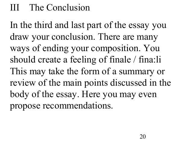 PCOS essay?