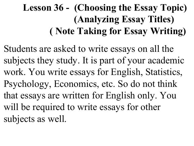 Persuasive Essay Topics to Help You Get Started - Kibin