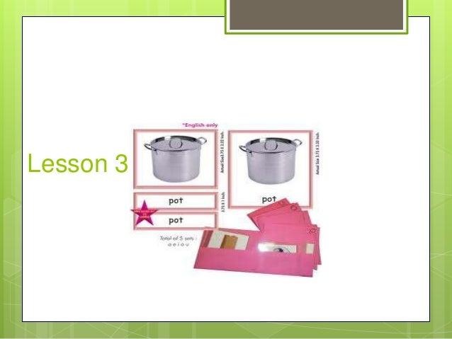 Lesson 3 book 4