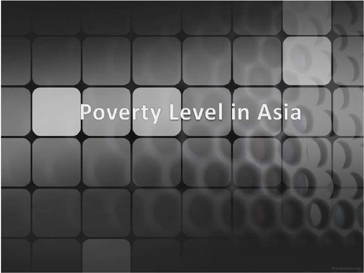 Lesson 5 (poverty level & human resources)