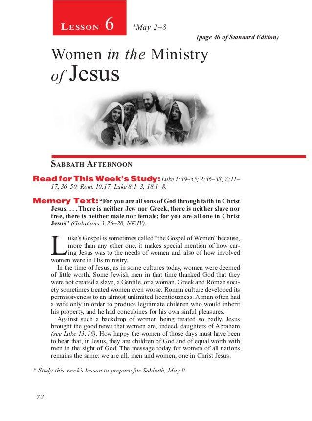 sabbath school lesson 2013 pdf