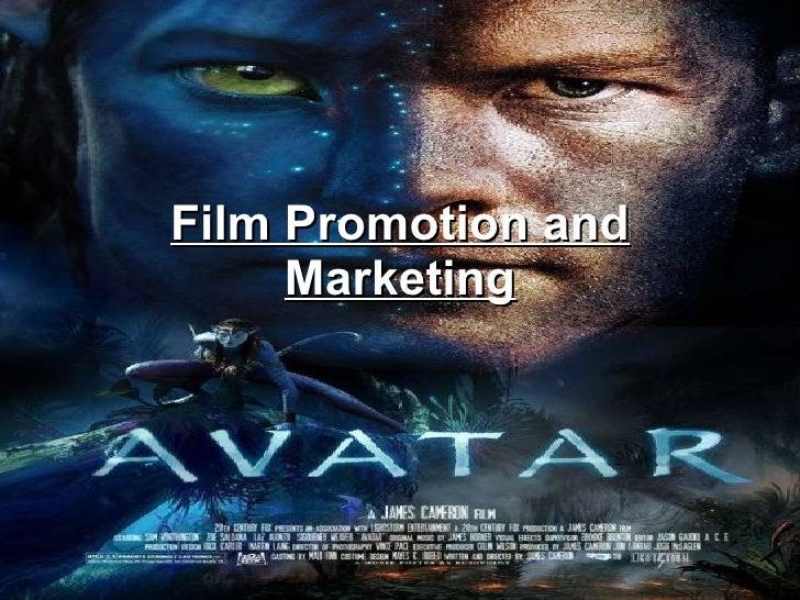 Film Promotion: lesson 7