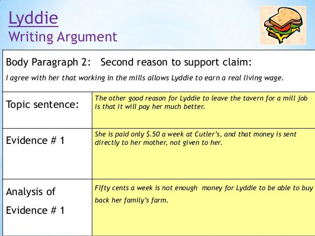 child care argumentative essays