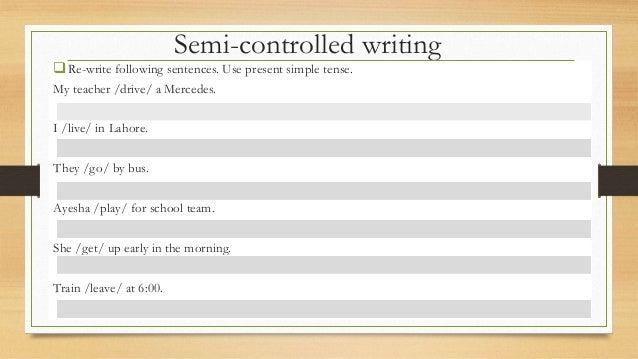 thesis writeup