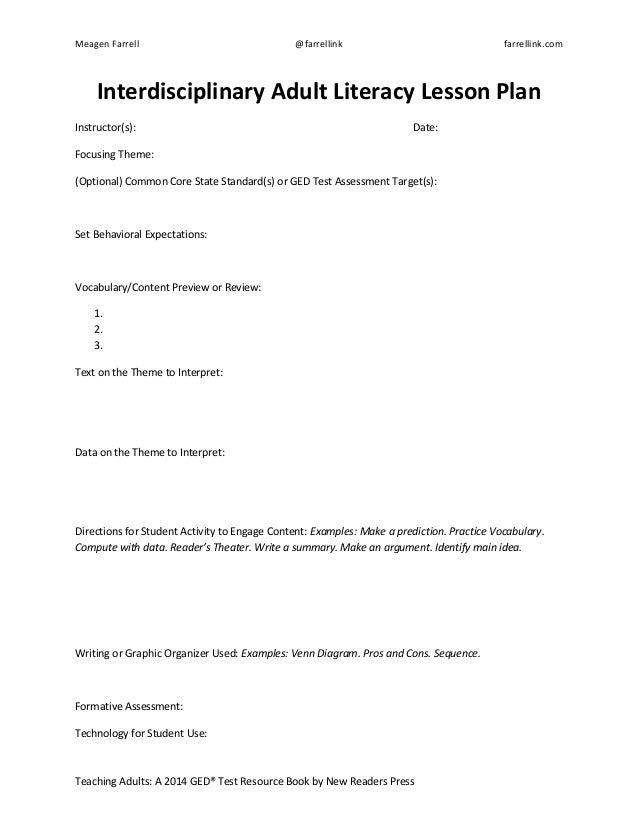 ged printable worksheets Termolak – Ged Science Worksheets
