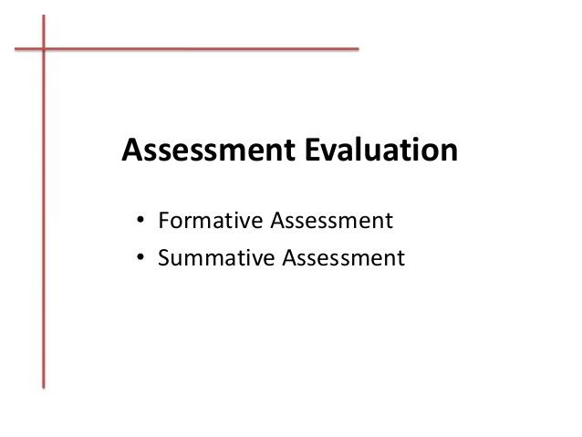 summative report student