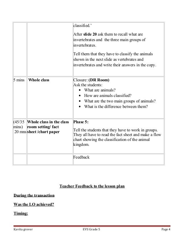 Classifying animals worksheets 5th grade