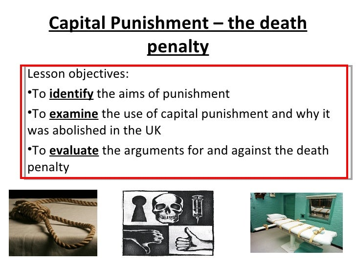 Death Penalty Persuasive Essay - Shannon Rafferty E