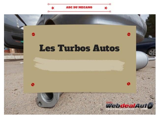 Les Turbos Autos