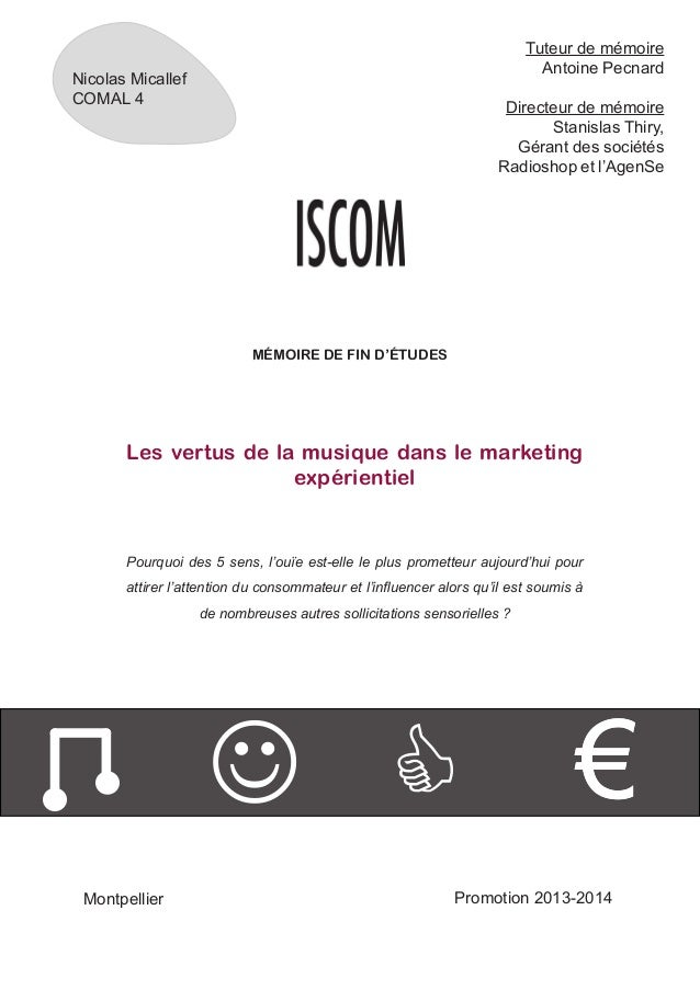 Les vertus de la musique dans le marketing de l'expérience