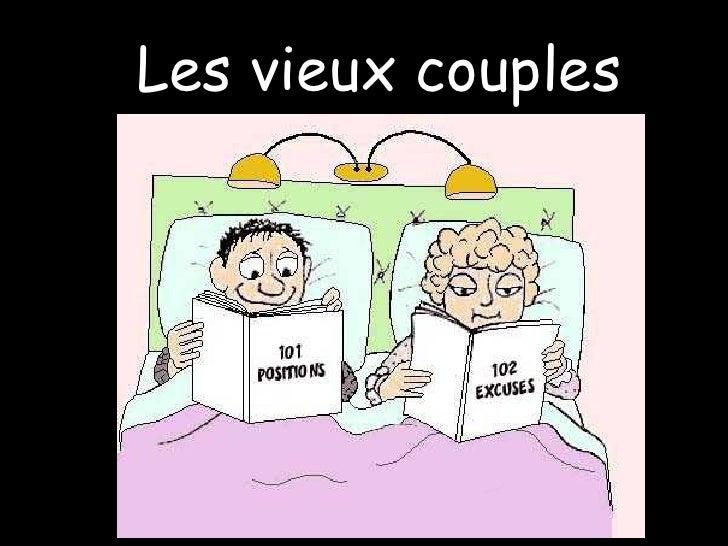 Les vieux couples Goucru