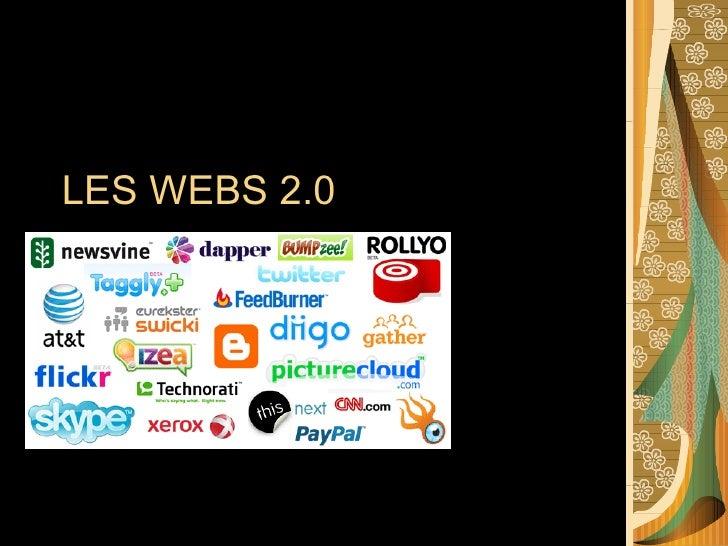 Evolució de la Web 2.0