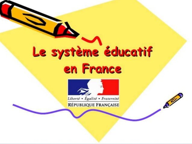 Caractéristiques générales:  Le droit à la scolarisation dès 3 ans  Scolarisation obligatoire à partir de 6 ans  Enseig...
