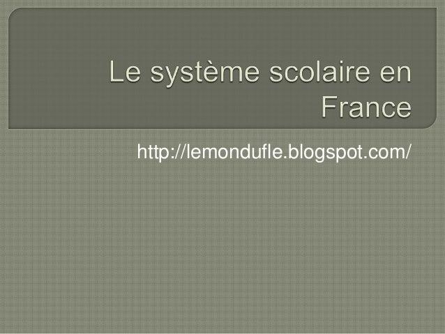 http://lemondufle.blogspot.com/
