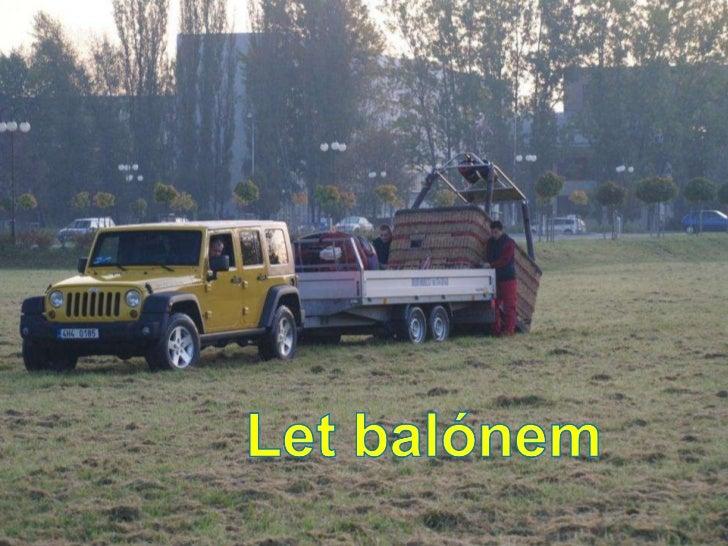 Let balonem - 10-2010 (ballooning)