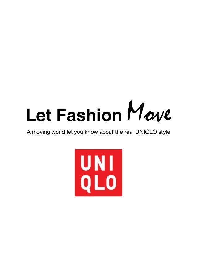 Let fashion movie
