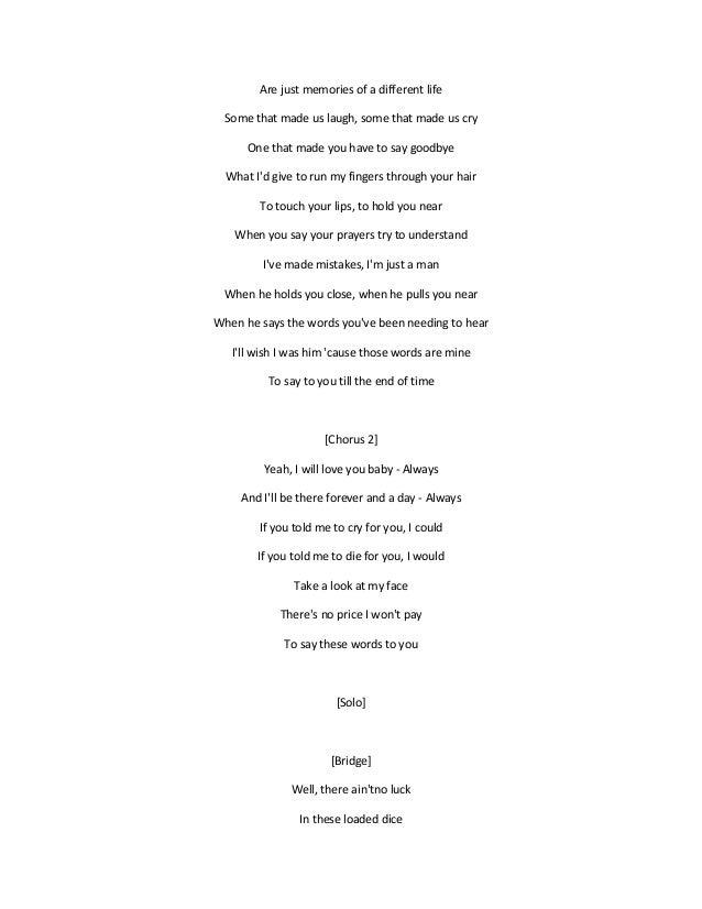 bon jovi hook me up letra Las mejores frases de bon jovi, personales y otras recopiladas de varias de sus canciones entre sus canciones destacan it´s my life, alway,s livin´ on a prayer, wanted dead or alive, bed of roses, thank you for loving me, blaze of glory, have a nice day, bad medicine, entre otras.