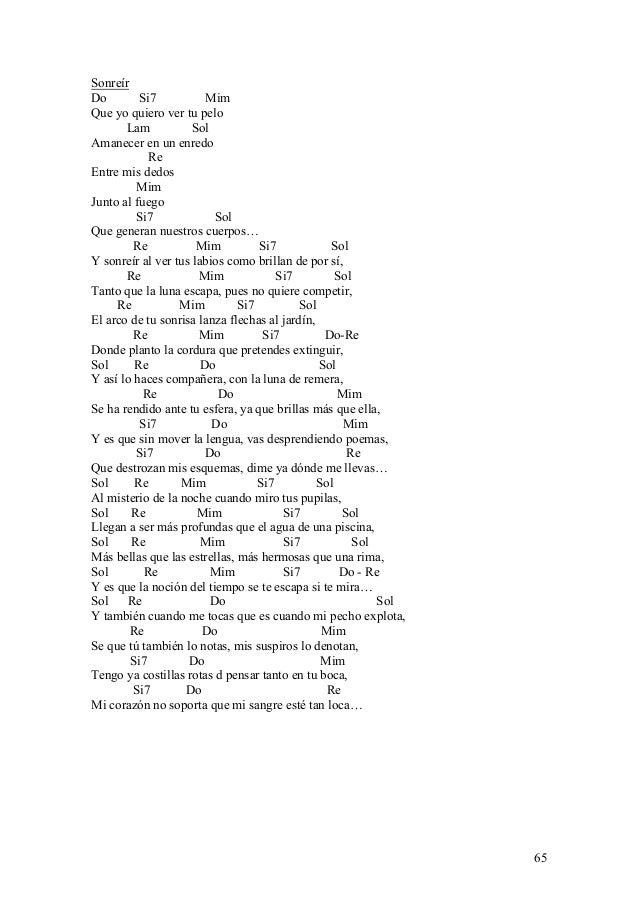 Letras y acordes de paradoxus luporum for Tu jardin con enanitos acordes