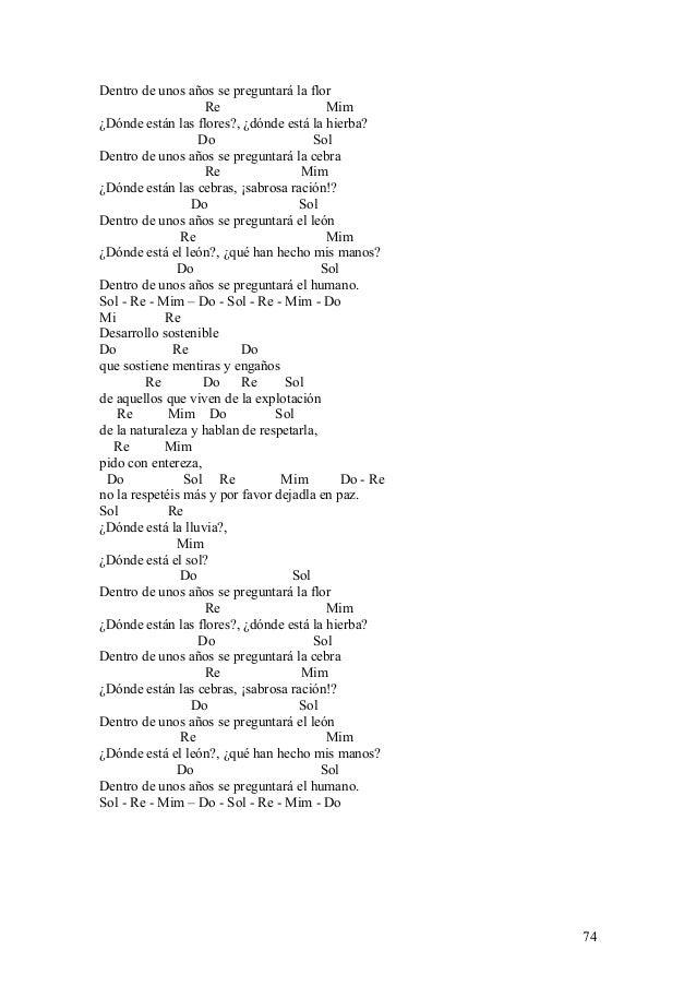 Letras y acordes de paradoxus luporum for El jardin acordes
