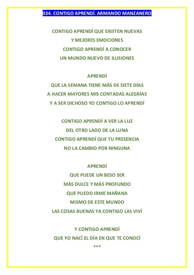 CLASE DE CANTO DE JUAN CARLOS II
