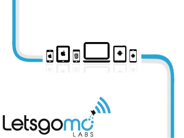 Why GoMo?   6 billion mobile subscribers   More people access   internet on mobile than PCs   Apple is world's most   prec...