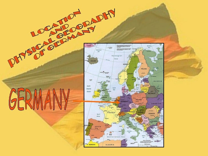 Let´s learn about Germany