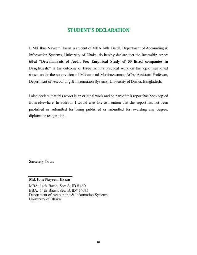 kpmg cover letter