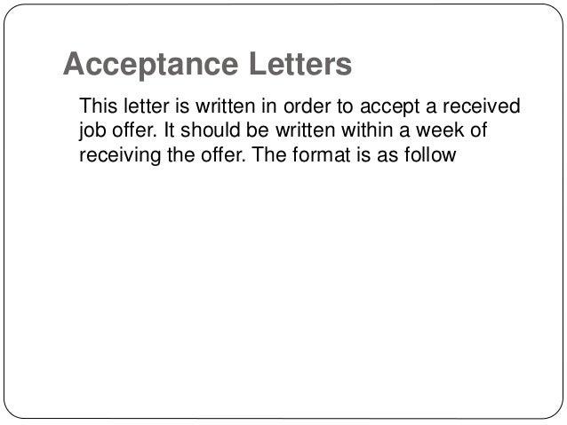 acceptance job letter job offer acceptance letter for word job offer acceptance letter writing letters