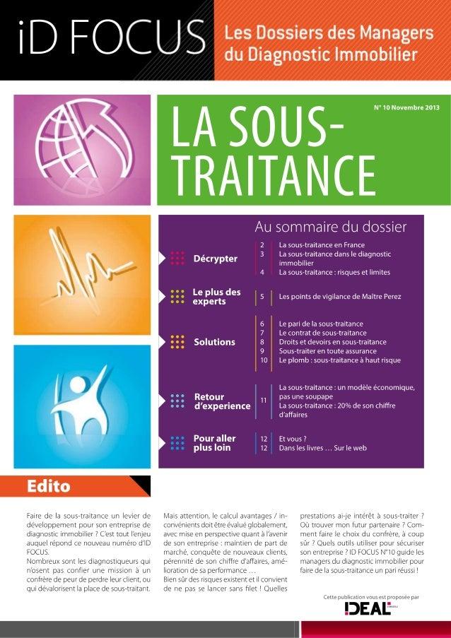 Page 1 sur 1  file://V:IDEAL13 - IDFOCUSIDFOCUS - 10 - Sous traitancelettre n°10_BD3.gif  15/11/2013