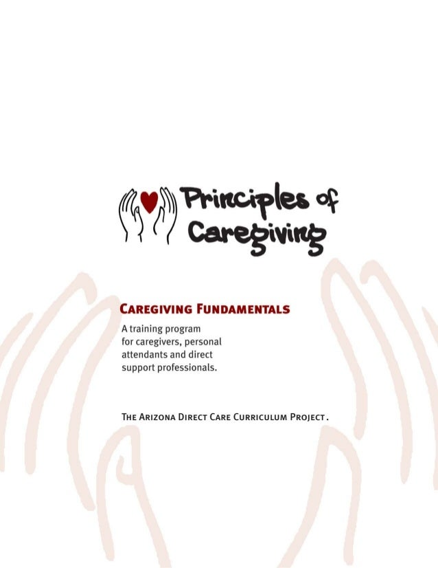 T    his material was created for educational purposes by the Arizona Direct Care     Curriculum Project. It is intended a...