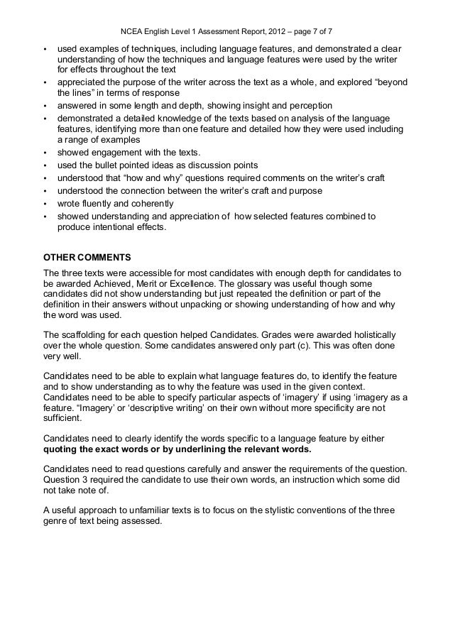 essay exemplars ncea However be aware that 'rewrites' of these exemplars must not exemplars getting the most out of your essay qualifications/ncea/ncea-subject-resources.